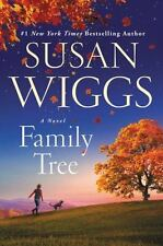 Family Tree by Susan Wiggs (2016, Hardcover)