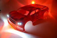 RC LED Light KIT for Traxxas Slash Scalpel body 0240.  #33