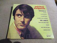 "CD NEUF ""INVENTAIRE 66"" Michel DELPECH / 10 titres"