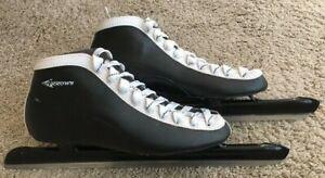 Professional Long Track Speed Ice Skates