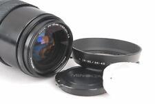 Minolta 28-85mm/1:3.5-4.5 AF Lens 1037646