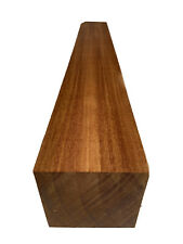 "High Quality African Mahogany Guitar Wood Neck Blank 36"" x 4"" x 4"" Luthier Woods"