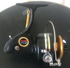 VINTAGE PENN 710Z SPINFISHER MEDIUM SALTWATER FISHING REEL