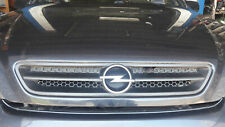 Opel Astra G Coupe Grill Frontgrill Kühlergrill Bertone Sport Original