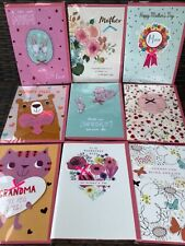 Mothers Day Cards Mum Mother Mummy Nan Grandma Wife For you Hallmark