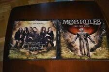 MOB RULES - Tales From Beyond first press 2LP Helloween Scanner