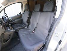 Citroen Berlingo Nylon Heavy Duty Tailor Fitted Van Seat Covers Waterproof