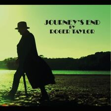 """TAYLOR ROGER JOURNEY'S END VINILE EP 10"""" RECORD STORE DAY 2018"""