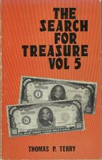 The Search For Treasure Vol 5 By Thomas P. Terry