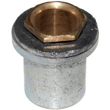 20mm Galvanised Flanged Coupling for Conduit Fittings - BA11020G