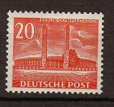 Allemagne BERLIN N°100 20p Rouge. N**. P434 P434