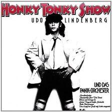 Udo Lindenberg Honky Tonky Show (1973-81)  [CD]