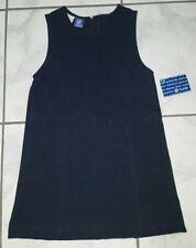 @ Class Kids Navy Blue Dress/Jumper School Uniform Girls Size 6 New