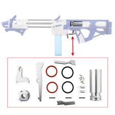 Worker Mod Striker Upgrade Metal Replacement Kits for F10555 Caliburn Blaster