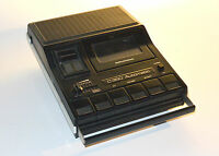 Tragbarer Kassettenrekorder | Vintage | GRUNDIG C 350 Automatic