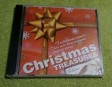 Christmas Treasures Volume 5 1997 CD