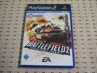 Battlefield 2 Modern Combat für Playstation 2 PS2 PS 2 *OVP*