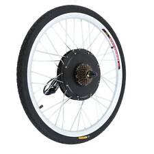 Electric Bicycle Kit 48V 1000W Rear Wheel E Bike Motor Conversion Hub