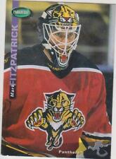 1994-95 Parkhurst #87 Mark Fitzpatrick Florida Panthers