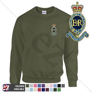 1 RHA - Royal Horse Artillery - Sweatshirt Jumper