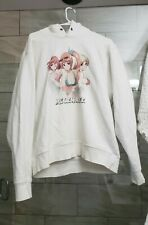 misbhv rare sold out malibu anime swimsuit girl hoodie l