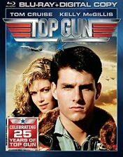 Top Gun 0097361438740 With Tom Cruise Blu-ray Region a