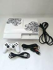 Ryu ga Gotoku 3 Noboriryu Pack yakuza 3 Console JAPAN sony white game Console