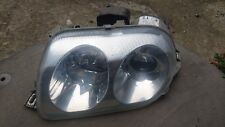 Left headlight for ALFA GTV or SPIDER