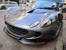 For 02 07 Lotus Elise S2 Carbon Fiber Front Lip