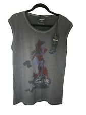 Womens 2L Triumph Motorcycle T Shirt New With Tags