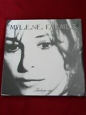 MAXI 45 tours 12'' MYLENE FARMER Mylène PARDONNE-MOI SEALED 2002 new NEUF