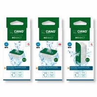 Ciano Bio-Bact Cartridge Small Medium Large Aquarium Filter Media