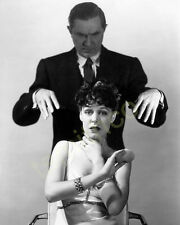 Bela Lugosi with Anne Nagel 8x10 Photo 022