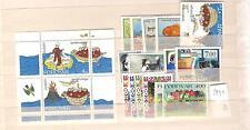 1994 MNH year/jaargang, Faeroer, Färöer, Faroer, Faroe Islands,postfris