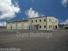 Durobeam Steel 32x125x18 Metal Prefab Clear Span Building Made To Order Direct