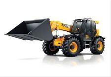 Britains Deetail JCB Diecast Vehicles, Parts & Accessories