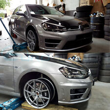 "GTC Wheels AFF-1 Space Graphite 19"" VW Golf MK5 / MK6 / MK7 TSI TDI GTI GTD R32"