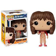 Funko pop Sarah Jane doctor Who