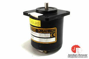 ELCIS 58-500-5-BZ-N-CD INCREMENTAL ENCODER