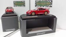 Minichamps 1/43 Porsche 911 997 (II) GT3 RS 4.0 2011 red Cartima Customized