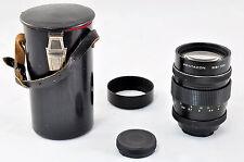 8457361 Pentacon 2.8/135 Exa Exakta Objektiv  Lens  DDR Orestor