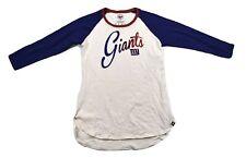 '47 Brand Womens Nfl New York Giants Football Shirt New S
