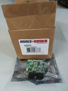 Coats balancer sonar interface card