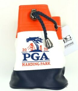 2020 PGA CHAMPIONSHIP (Harding Park) VALUABLES BAG