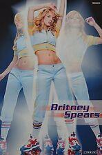 BRITNEY SPEARS - A3 Poster (ca. 42 x 28 cm) - Clippings Fan Sammlung NEU
