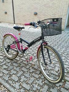 Bicicletta mountain bike donna usata