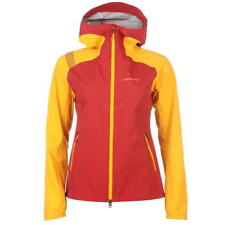 La Sportiva Storm Fighter 2.0 GTX Jacket Ladies Womens Gore Tex Coat 8 (XS)