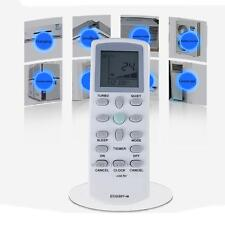 New YORK DAIKIN Remote Control Controller for Air Conditioner Universal LCD A/C