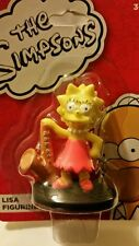 The Simpsons, Lisa Figurine Collectable 100% Official