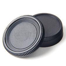 Rear Lens + Camera body Cover cap for NIKON D3100 D3000 D5000 D5100 D7000 H5